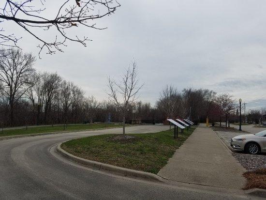 Route 66 Park