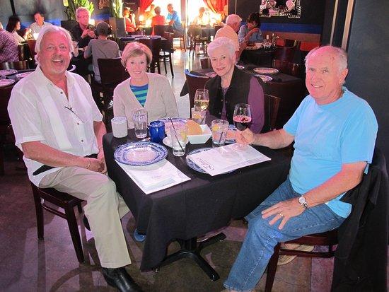 Tubac, AZ : Aways a fun dining experience