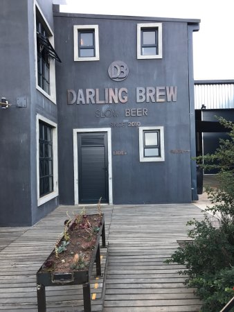 Darling Brewery: photo0.jpg