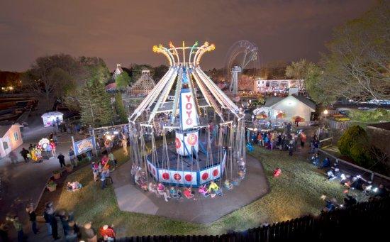 Seabreeze Amusement Park: RIT Big Shot number 27 May 3, 2012
