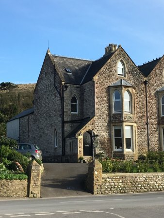 Bindon Bottom B&B: Amazing B&B with perfectionist attention to detail in everything
