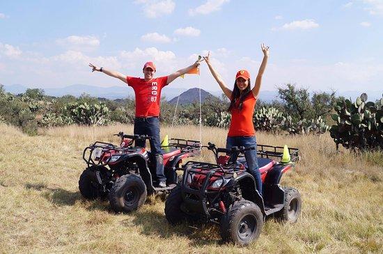 Explora Teotihuacan