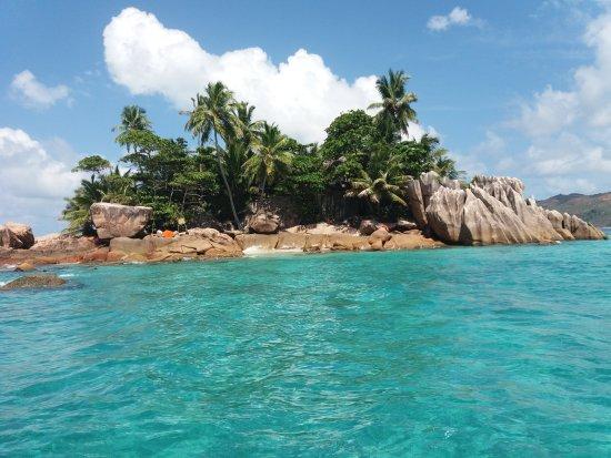 Praslin, Seychellen: Ziblo Boat Charter Ltd