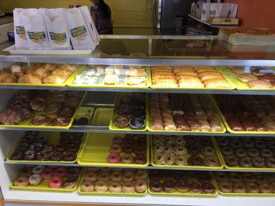 Hugoton, KS: Daylight Donuts