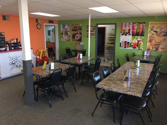Hugoton, Канзас: Daylight Donuts
