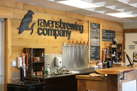‪Ravens Brewing Company‬