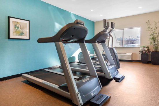 Saint Cloud, MN: Fitness Center