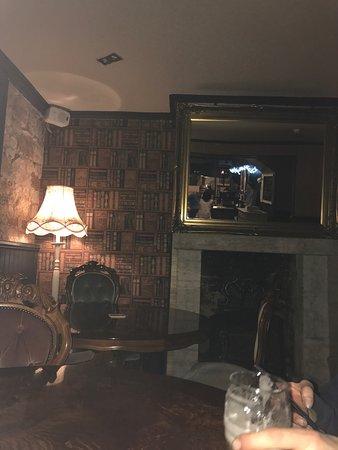 The Pub and Kitchen : photo0.jpg