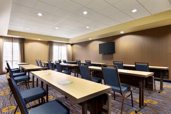 Stafford, VA: Meeting Center