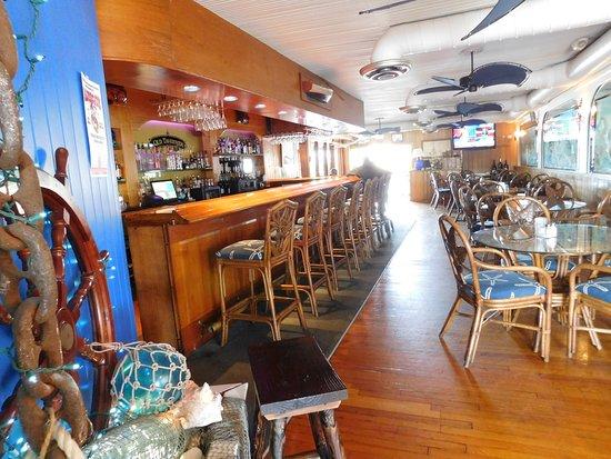Old Tavernier Restaurant-Lounge: Our Lounge
