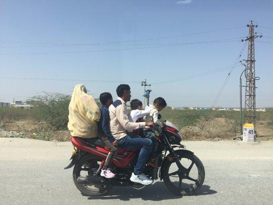 Famiglia Unita Picture Of Rajasthan Tour Planner Jaipur Tripadvisor