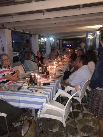 The Greek Restaurant and Wine Bar: photo3.jpg