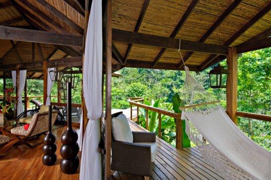 Pacuare Lodge: Linda Vista Suite