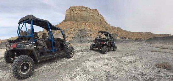 Epic Adventure Rides