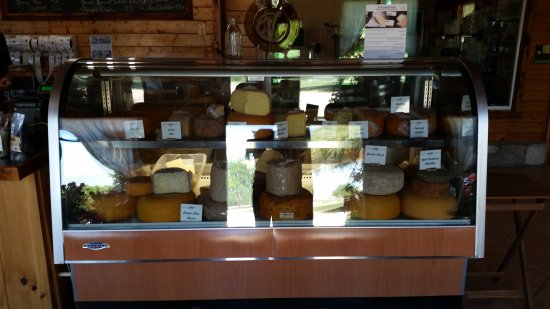 Dublin, TX: Veldhuizen Cheese
