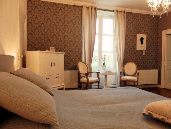 Brion, Frankreich: Chambre Melrose