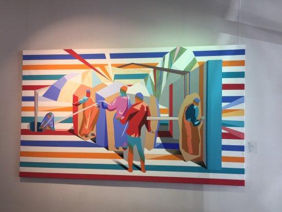 Galeria Sztuki STALOWA
