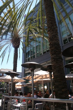 Best Restaurants In Santana Row San Jose Ca