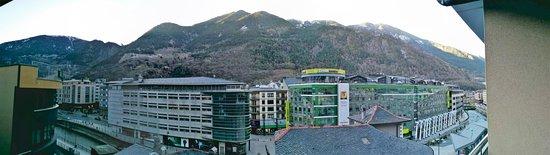 Hesperia Andorra la Vella Picture