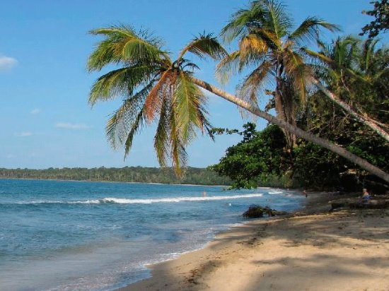 San Pedro, Costa Rica: Most beautiful tropical beaches