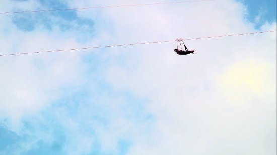 "Zip Line Center ""Pazi Medo"""