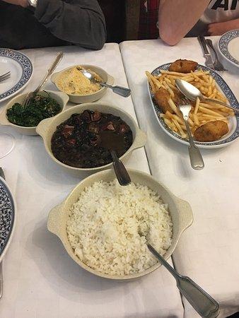 Restaurante Guarani