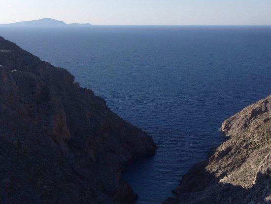 Tholaria, Grecia: Amorgos, Grecia
