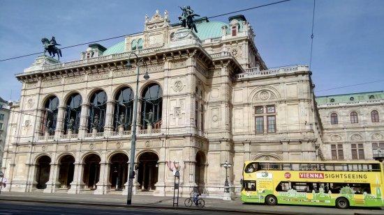 Suite Hotel 900 m zur Oper: Oper