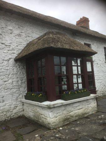 Ardfert, Ireland: Fantastiskt ställe med underbart god mat.