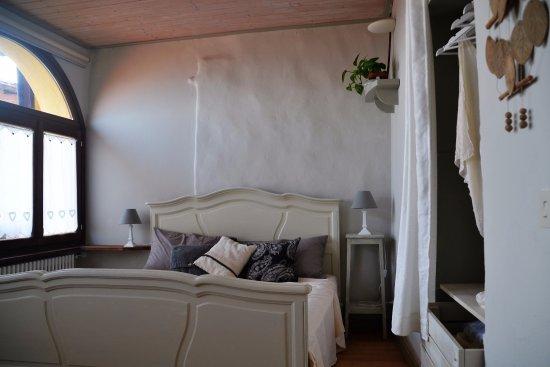 Pettinengo, إيطاليا: appartamento del sole 1