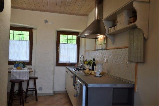 Pettinengo, إيطاليا: appartamento del sole 2