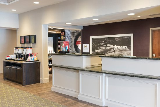 Manchester, CT: Count on our courteous staff to provide an exceptional home-away-from-home experience.