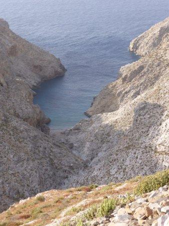 Tholaria, Greece: Amorgos, Grecia