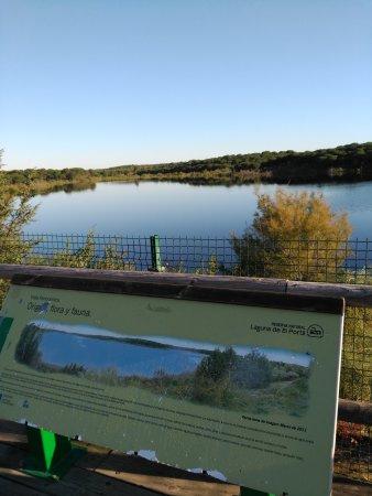 Reserva Natural Laguna de El Portil