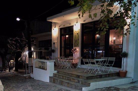 Οινώ Cafe Bar: OINO