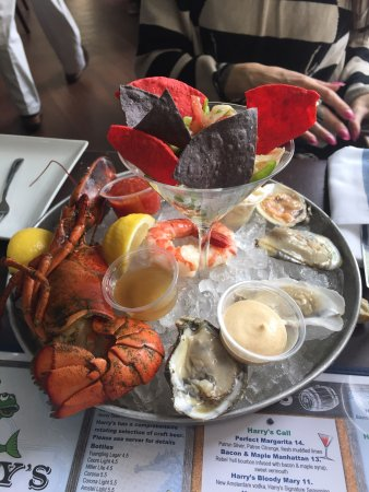 Harry's Oyster Bar & Seafood : photo0.jpg