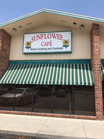 Sunflower Cafe Photo