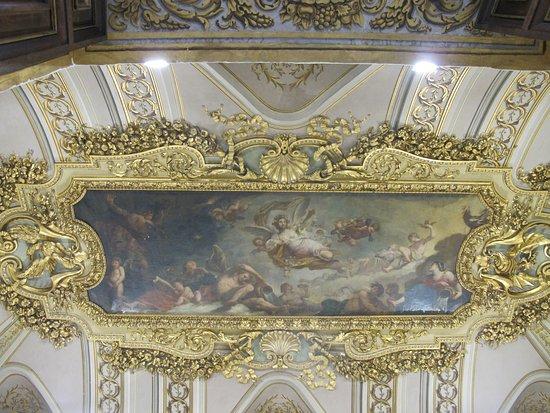 Galleria del Cembalo