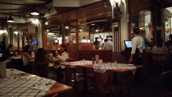 Le Bistrot : P_20170406_195412_vHDR_Auto_large.jpg