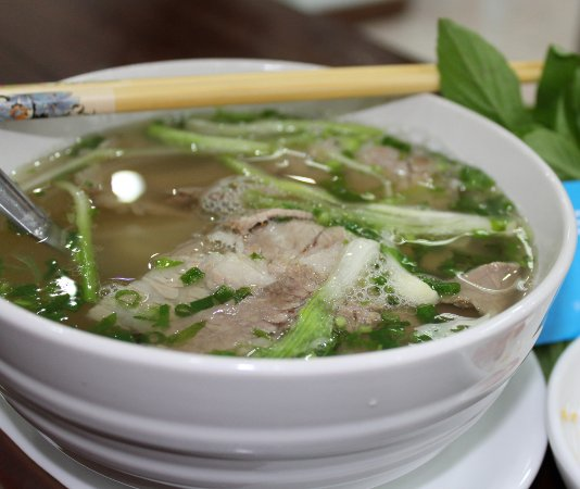 Finally, Real Vietnamese Pho! - Review of Pho Viet