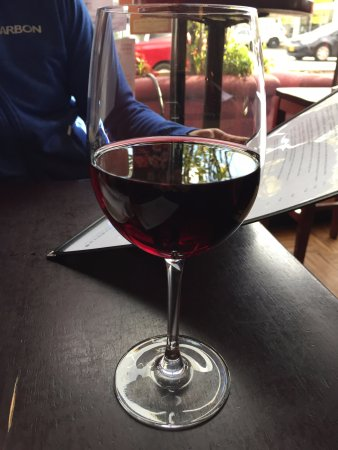 Ramblin' Jacks : Happy Hour Red