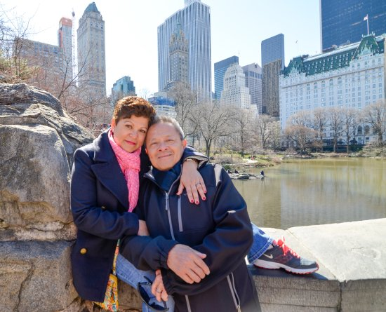 PhotoTrek Tours: Beautiful day in Central Park (NYC)