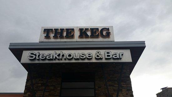 Lakewood, CO: The Keg Steakhouse & Bar