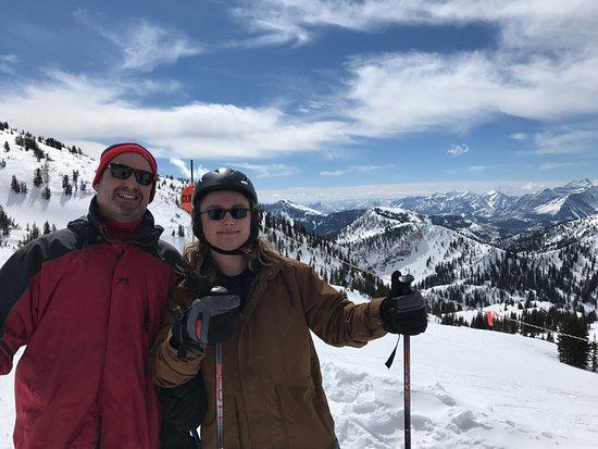 Snowbird, Utah: photo3.jpg