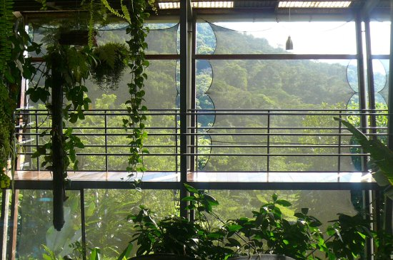 Foto Celeste Mountain Lodge