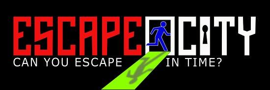 Palatine, إلينوي: Escapeocity Logo