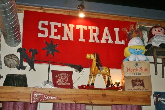 North Star Restaurant Fenton Iowa