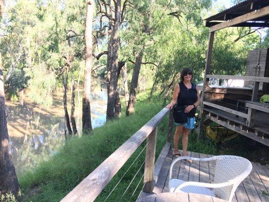 Chinchilla, Avustralya: photo1.jpg