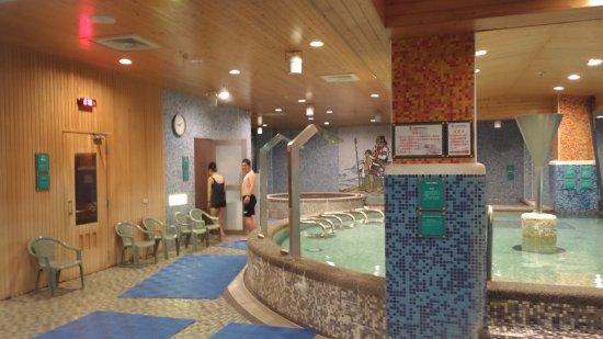 Hoya Resort Hotel Wuling