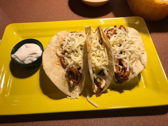 Mount Vernon, KY: El Dorado Mexican Restaurant